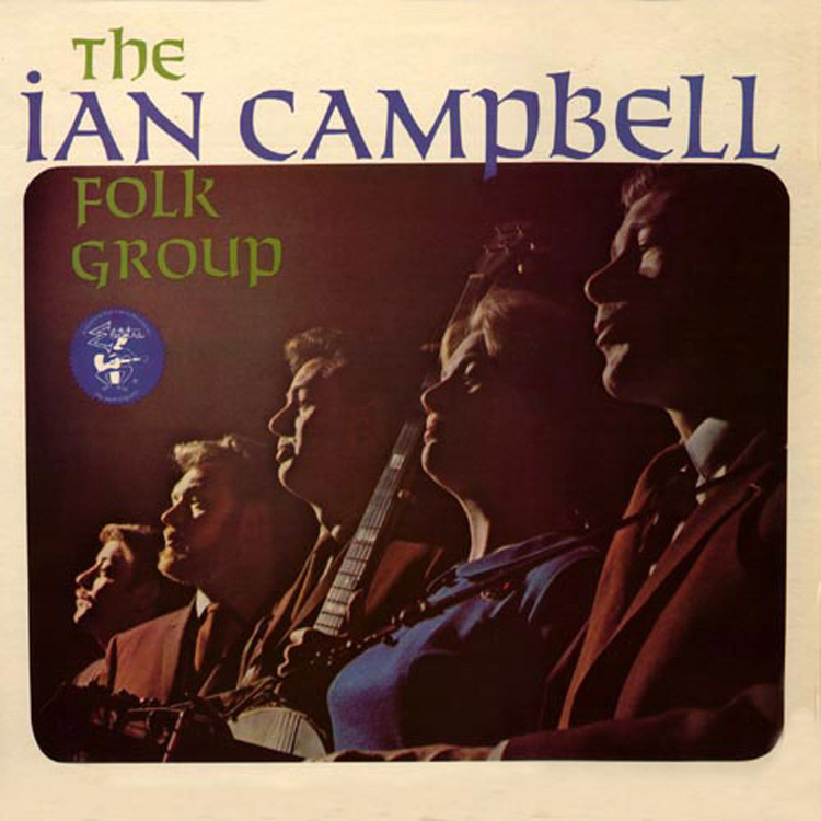 The Ian Campbell Folk Group