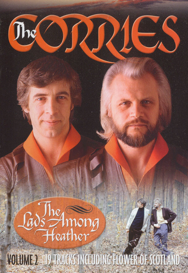 The Corries - Discography (Solo, Video and DVD releases)