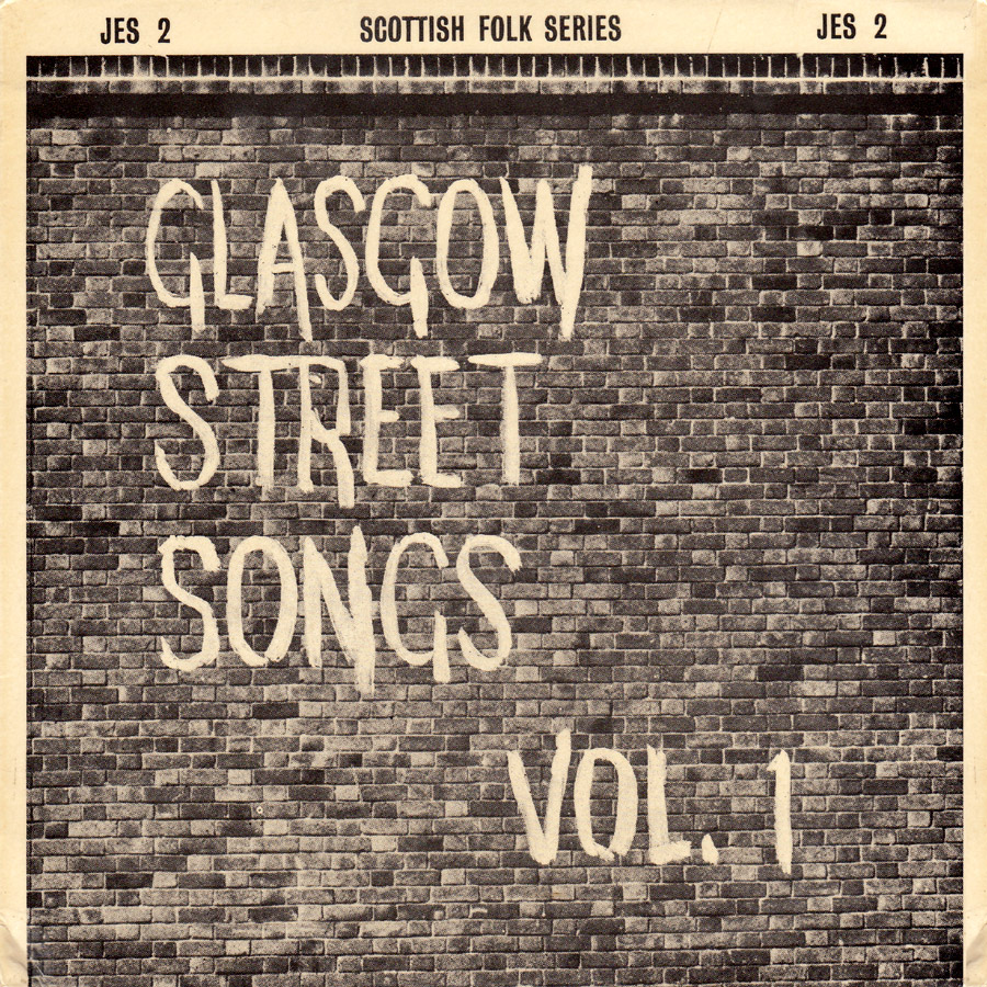 glasgow street songs   volume