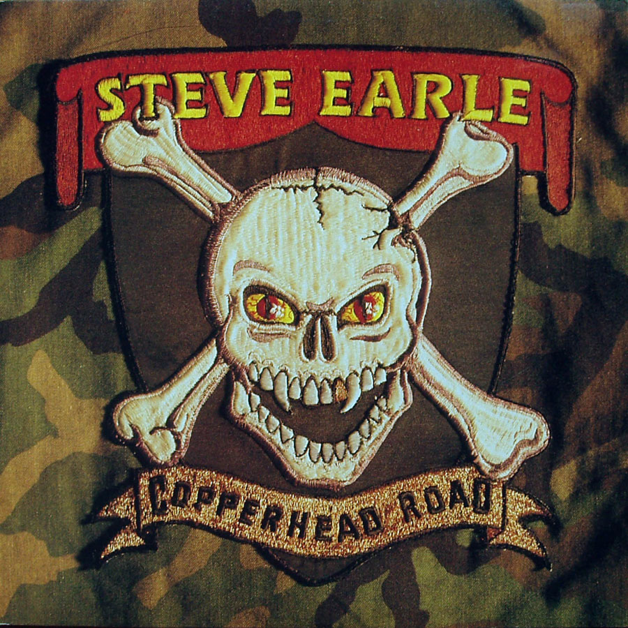 The Pogues Copperhead Road Steve Earle At Theballadeers